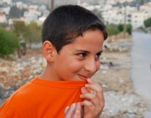 Boy in Marda